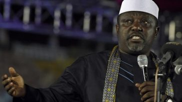 """""""Give Me My Certificate, You Don't Have The Right To Seize My Certificate"""" - Okorocha Dares INEC 6"""