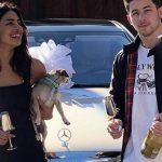 Nick Jonas Gifts His Indian Wife, Priyanka Chopra A Maybach Worth $199,000 28
