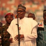 """""""With Some Luck, Our Best Will Be Good Enough For Nigeria"""" - President Buhari 27"""