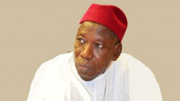 Ganduje Is Common Mortal, He Can't Be Fighting Everybody Because He's Power Drunk - Arewa Youths 4