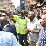 Governor Ambode Orders Full Scale Investigation On Building That Collapsed In Lagos 28