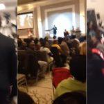 Nigerian Man Attacks Apostle Suleman During Church Service In Canada [Photos/Video] 28