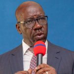 Governor Obaseki Reacts As Gunmen Attack Edo Police Station, Kill DPO, Three Others Oficcers 27
