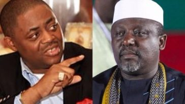 Fani-Kayode Describes Okorocha As Useful Idiot, Accursed Slave, Judas Of East And Igbos Biggest Traitor 3