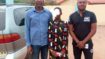 Girl Rescued From Abusive Father Who Inserted Fingers Into Her Private Part To Check Her Virginity 5