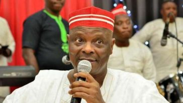 Kwankwaso Denies Directing 'Incoming PDP Governor' Not To Pay N30,000 Minimum Wage If Elected 2