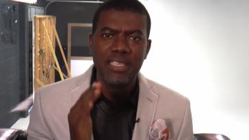 Same God That Failed Okorocha & Akpabio, Will Do Same To Amaechi – Jonathan's Ex-aide, Omokri 6