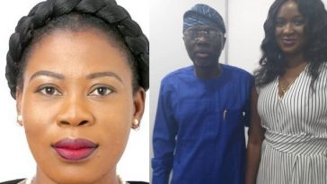 Sanwo-Olu's Aide Exposed As Alleged Cocaine Trafficker, Intellectual Property Thief 1