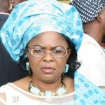 Supreme Court Upholds Another Forfeiture Of N2.4 Billion Belonging To Patience Jonathan 27