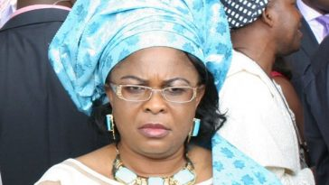 Supreme Court Upholds Another Forfeiture Of N2.4 Billion Belonging To Patience Jonathan 1