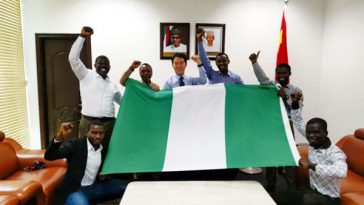 Six Nigerian Students To Represent Africa At ICT Global Contest In China 1