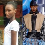 16-Year-Old Girl Janet Jumbo Becomes First Nigerian Model To Walk For Louis Vuitton 28
