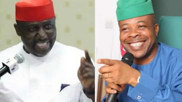Imo Governor-Elect Has No Powers Yet To Issue Directives To Banks – Okorocha Warns Ihedioha 6
