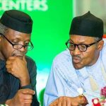 President Buhari Is Now Poorer Than When He Was Elected In 2015 - VP Osinbajo 5