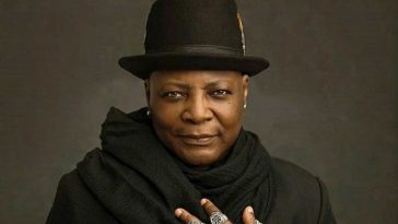 """I Met My Late Father Last Night, He Looked So So Very Sad"" - Charly Boy 1"