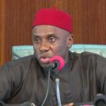 """Amaechi Apologizes To Nigerians, Opens Up About Being """"Stressed Up"""" As Buhari's Minister 10"""