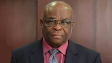 EFCC Raids Onnoghen's Nassarawa Farm In Search Of Hidden Dollars 1
