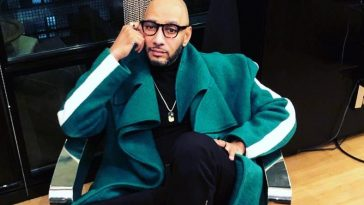 Swizz Beatz Mourns Victims Of The Three-storey Building That Collapsed In Lagos 7