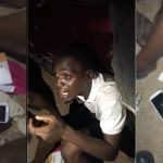 Young Man Caught In Edo While Trying To Sell Stolen Panties For N300,000 To Ritualists [Video] 27