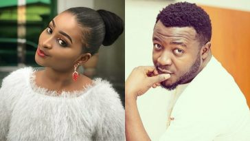 MC Galaxy Reveals Why He Didn't End His Live IG Video When Etinosa Was Stripping Naked 5
