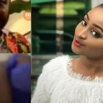 Etinosa Finally Reveals Why She Stripped Completely Naked For MC Galaxy On Instagram Video 27