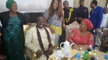 """""""You Can Even Investigate The Food I Ate With My Family In Govt House"""" – Okorocha Dares Ihedioha 12"""