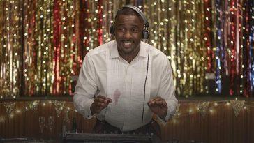 "British Actor, Idris Elba Plays Role Of Nigerian DJ In New Netflix's Series, ""Turn Up Charlie"" 3"