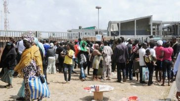 Trade Fair Lagos Where Majority Of Traders Are Igbos Has Been Shut Down by FG [Video] 11