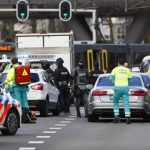 One Dead, Many Injured As Man Opens Fire At Tram Station In Dutch City, Holland 28