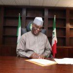 Atiku File Petition Against Buhari's Declaration, Asks Tribunal To Sack The President 27