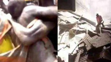 LABSCA Denies Report On Another Building Collapse With Many People Trapped In Lagos [Video] 2