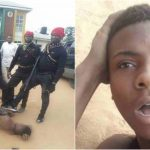 Young Notorious Criminal Arrested In Rivers After Charms Failed Him, Policeman Rescued [Photos] 28