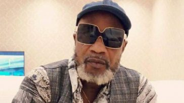 Congolese Music Legend, Koffi Olomide Found Guilty Of Raping A 15-Year-Old Girl 1