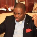 """I Stopped Eating 'Cow Meat' Because Herdsmen Have Sex With Cows For Rituals"" - Fani Kayode 28"