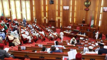 FG Gives Condition For Payment Of N30,000 New Minimum Wage Approved By Senate 1
