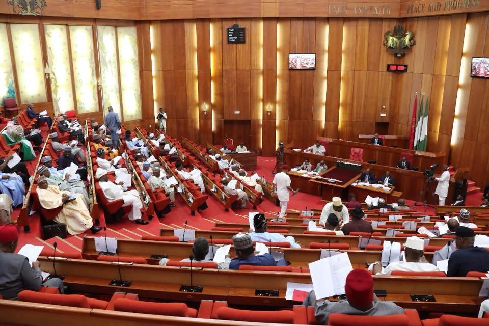 Ministerial Screening: Senate Asks Akume, Akpabio, Nwajiuba To 'Take A Bow And Go' 1