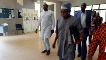 Obasanjo Earns N40,000 Yearly As Lecturer In NOUN - VC Reveals 3