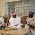 Tinubu Disassociate Himself From Ganjude After Being Accused Of Meddling In Kano Supplementary Elections 28