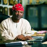Jimi Agbaje Reportedly Dumps PDP, Set To Join The Winning APC 27