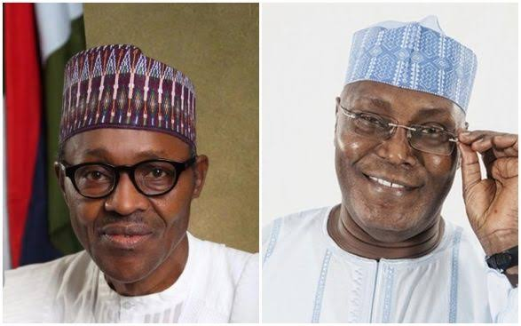 Tribunal Dismisses Buhari's Motion That Atiku Is Allegedly A Cameroonian By Birth 1