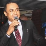"""""""All Vows Are Satanic, Including Marriage Vows, Christ Said So Himself"""" - Daddy Freeze 7"""