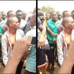 Man Rescued From Being Killed After Kidnapping 4-Year-Old School Girl In Abuja [Photo] 8