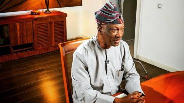 Jimi Agbaje Denies Dumping PDP Over Dispute With Party Leaders 1