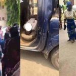 Policemen Beats Civil Defence Officer To Death In Presence Of His Wife And Two Children [Photos] 28