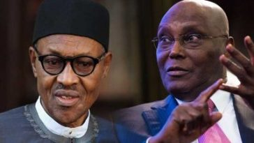 APC Mocks Atiku Over Claiming To Have Defeated Buhari With Over 1.6 Million Votes In The Presidential Poll 7