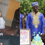 Man Who Spent Over N1.7 Million For Son's Birthday Begs For Financial Help After Being Arrested [Photos] 27