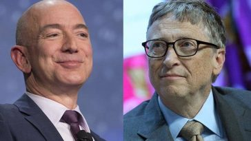 Jeff Bezos And Bill Gates Are Now Centibillionaires With Net Worth Of Over $100 Billion 3