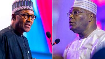 Four States Atiku Claims Were 'Stolen' From Him By Buhari During 2019 Presidential Poll 6