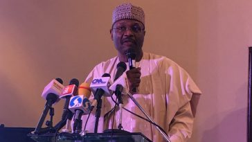 INEC Releases Timelines For Collation And Declaration Of Rivers Governorship Election 4