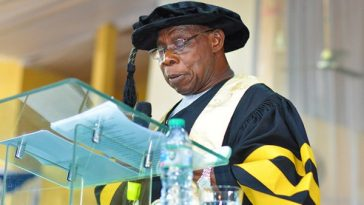 NOUN Finally Apologises To Obasanjo Over Salary Controversy 1